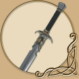 LARP Royal Dagger